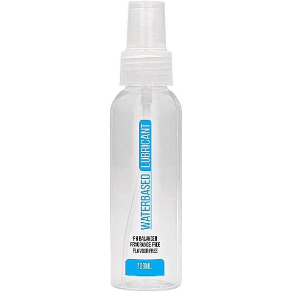 Waterbased Lubricant - 100ml