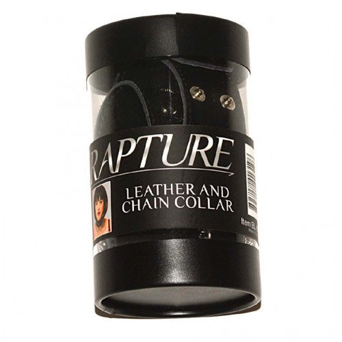 Rapture Leather Collar
