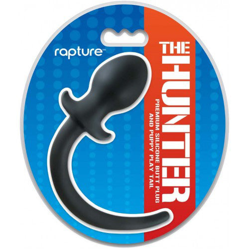Rapture The Hunter
