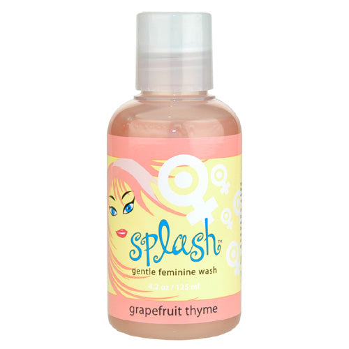 Sliquid Smooth Shaving Creme - Grapefruit Thyme