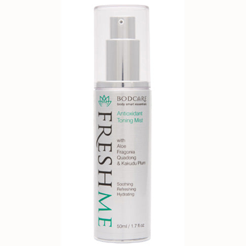 assorted freshme facial toning mist