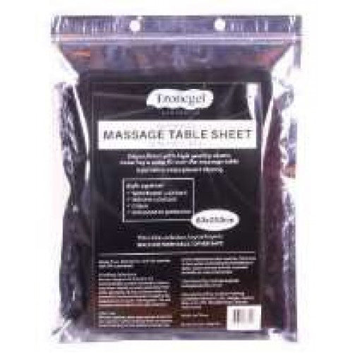 Massage Table Sheet with Facehole