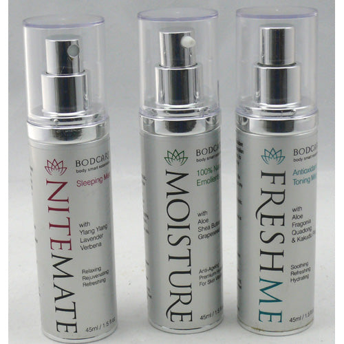 gift packs moisture gift pack white