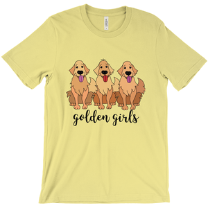 Golden Girls T-Shirts