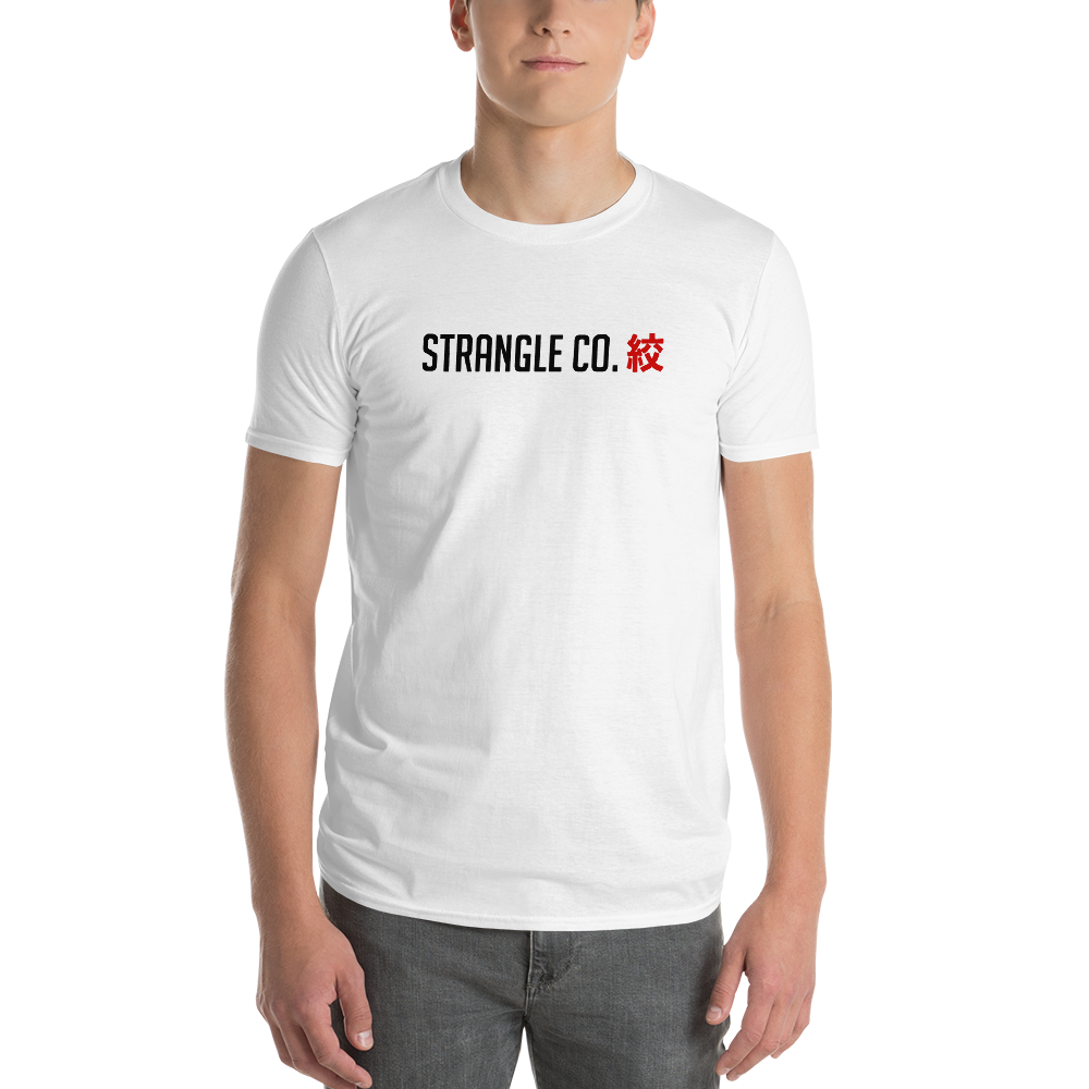 Strangle Co. Shirt