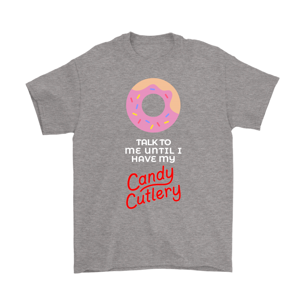 Donut Tee (Adult size)
