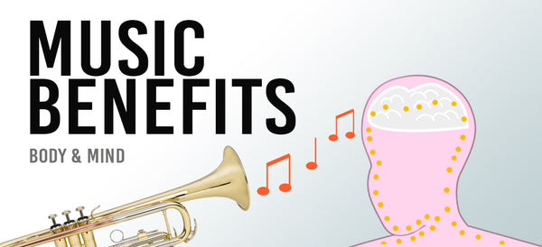 Music Benefits