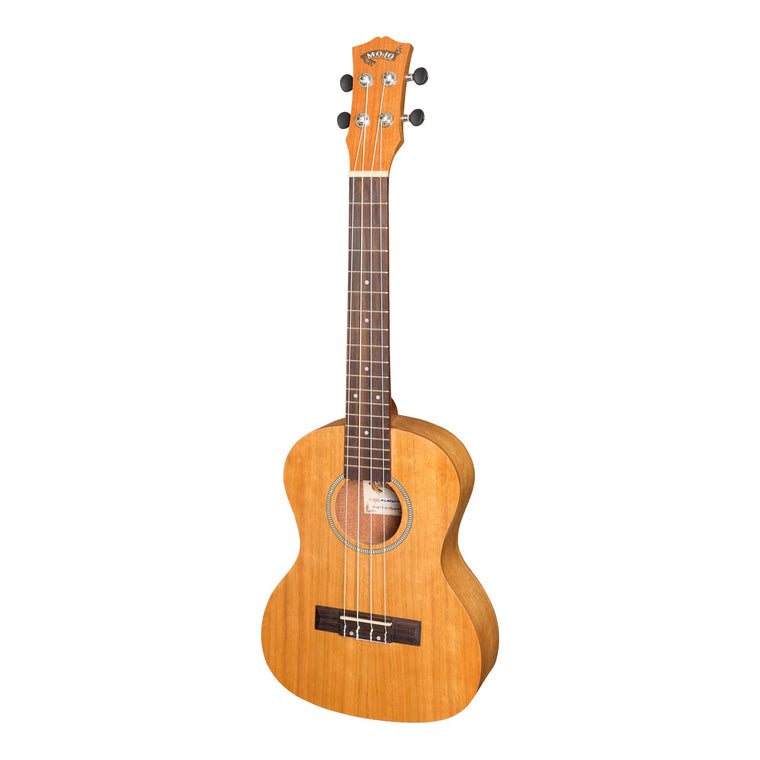 Mojo 'MA70 Series' All Mangowood Electric Tenor Ukulele (Natural Satin)