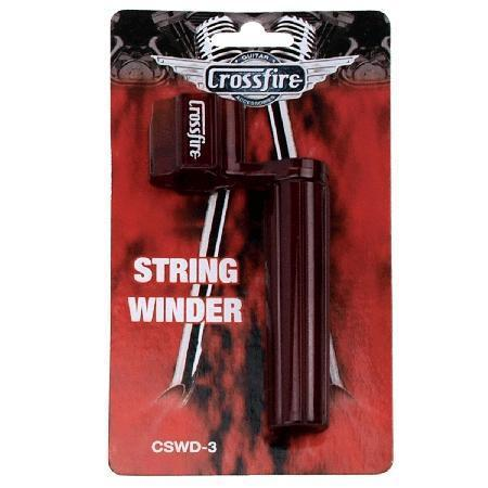 Crossfire String Winder (Red)