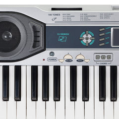 Crown 49 Note Portable Electronic Keyboard with Teaching Function