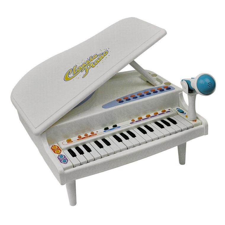 Kool Keys 'Baby Grand' Children's Keyboard (Medium Size)