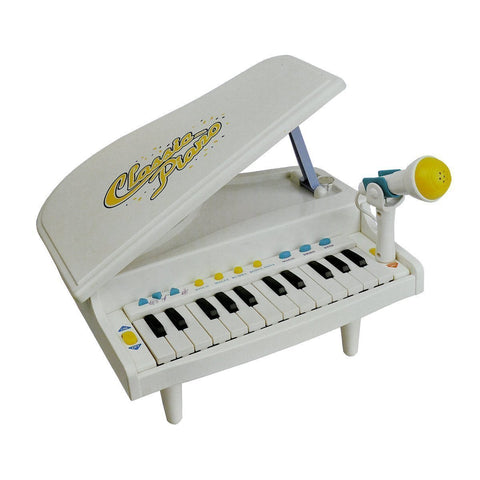 Kool Keys 'Baby Grand' Children's Toy Keyboard (Small Size)