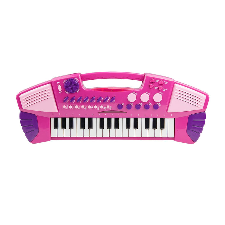 Kool Keys 'Creative Keyboard' 32 Key Children's Keyboard