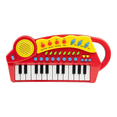 Kool Keys 'Cutie Keyboard' Children's Keyboard