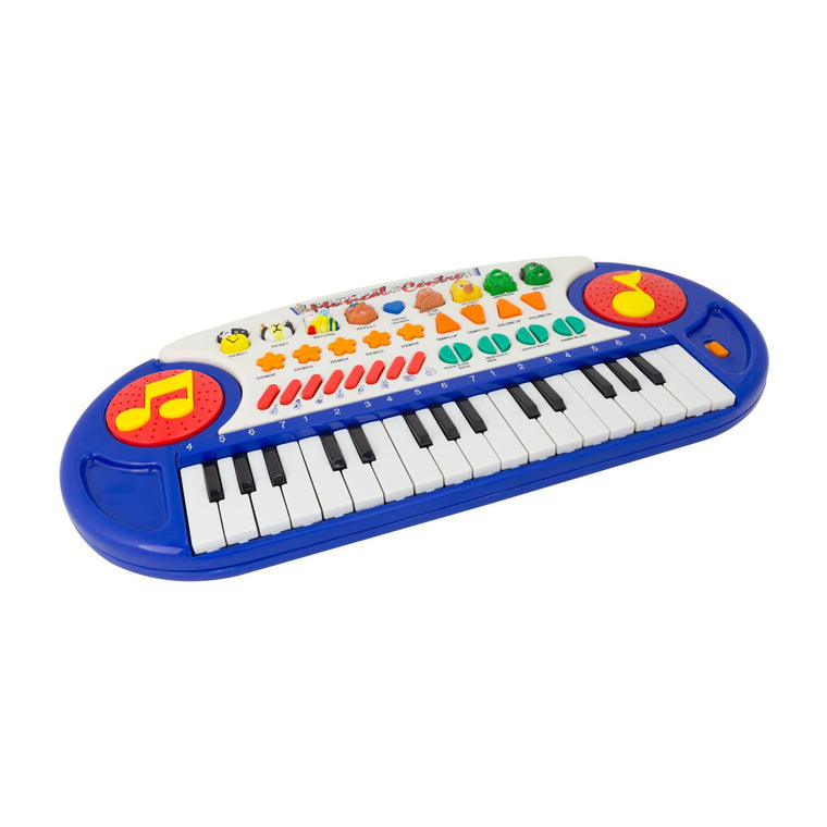 Kool Keys 'Music Centre' 32 Key Children's Keyboard
