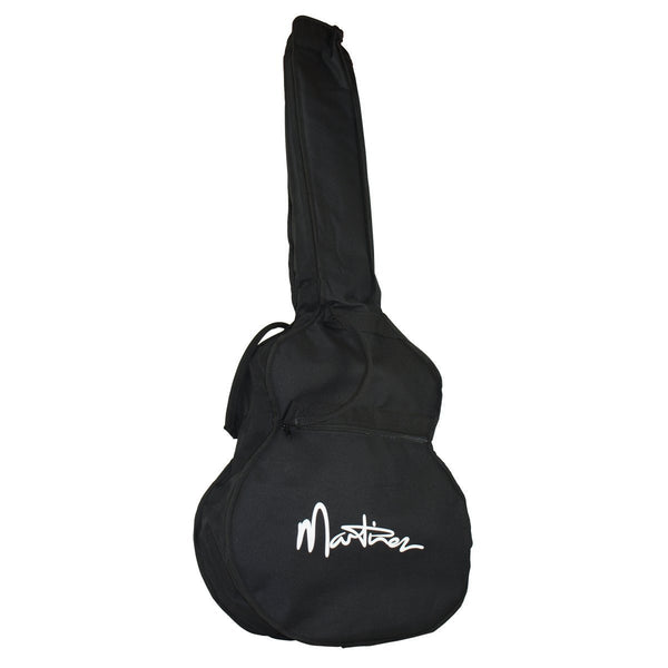 Martinez Acoustic Bass Guitar Gig Bag