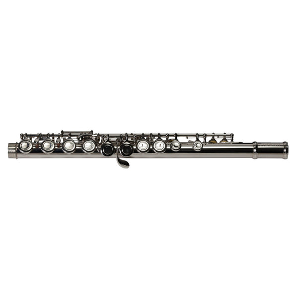 Steinhoff Intermediate Student Flute (Silver Plated Head)
