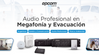 AUDIO Comercial Disponible, Nuevos Paneles HÍBRIDOS y LIFTMASTER
