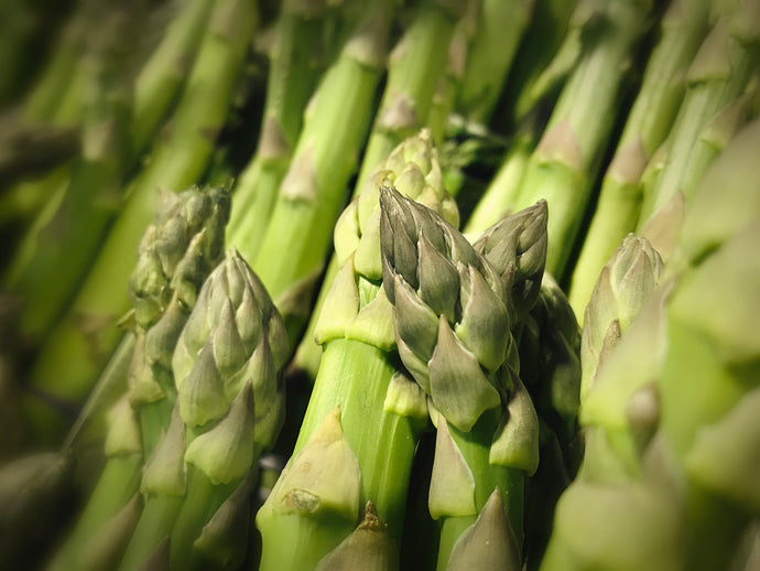 Asparagus – A quick side dish