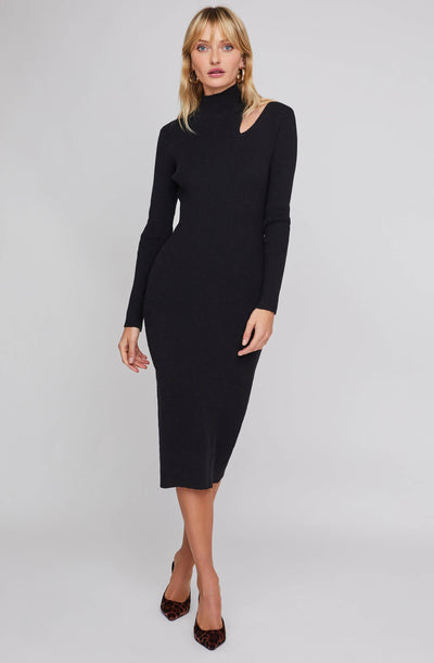 Vivi Sweater Midi Dress