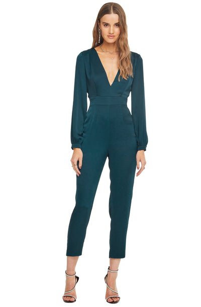 Dusk To Dawn Jumpsuit