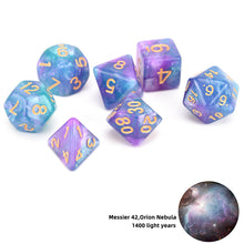 Epic Infinite Cosmos Bag-O-Dice Bundle