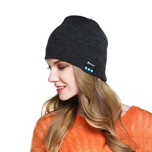 Wireless Bluetooth HD Stereo Beanie