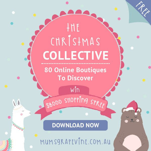 New Junior The Christmas Collective