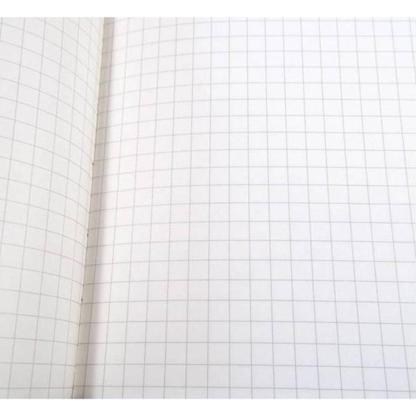 APICA-CD NOTEBOOK-A5 GRID