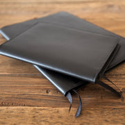 Apica A6 Notebook Leather Jacket