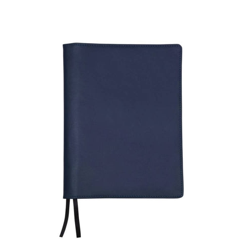 APICA-A6 NOTEBOOK & LEATHER JACKET