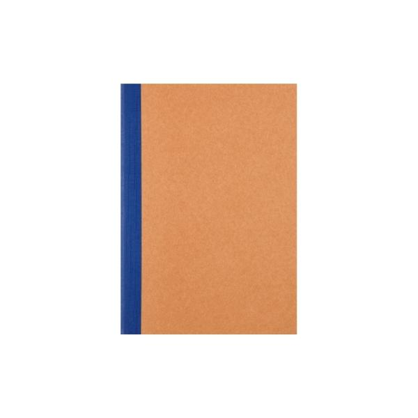 Apica-Plain Cover Notebook-A6 Lined