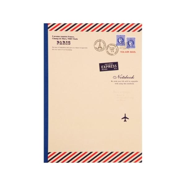 Apica-Paris Notebook-Air Mail