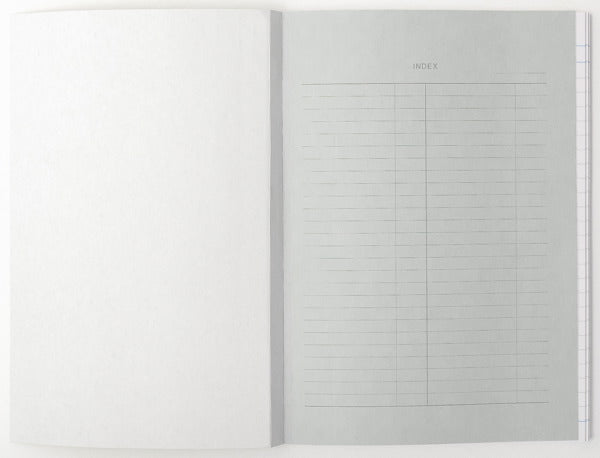 Apica-Recycled Notebook-A4 Lined