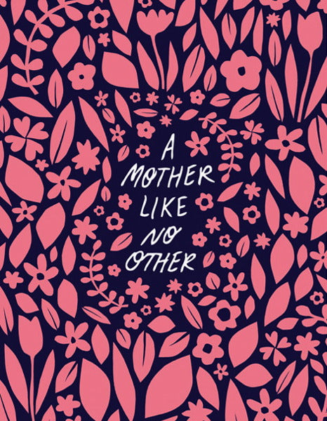 Badger & Burke-Mother's Day Card-Like No Other