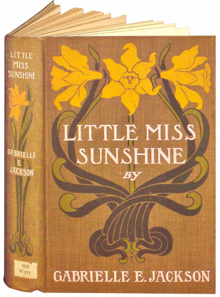 Bodleian Library-Card-Little Miss Sunshine