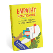 Emily McDowell-Postcard Book-Empathy