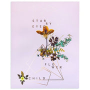 FIREWEED-PRINT-FLOWER CHILD