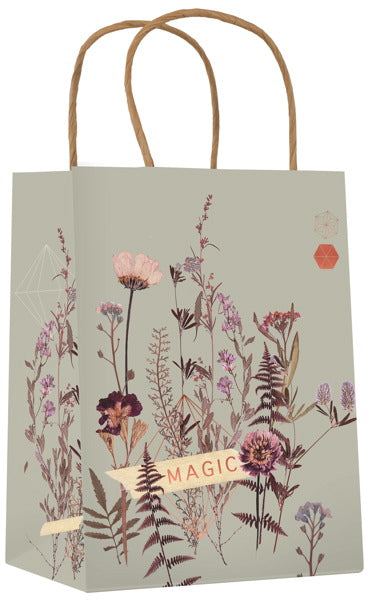 Fireweed-Gift Bag-Flower Bed