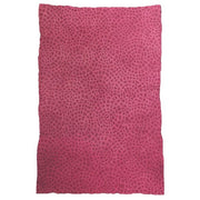 Giftsland-Wrap-Embossed Mosaic On Pink