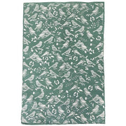 Giftsland-Wrap-Tree Bird White On Grey
