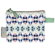 HELLO SUNDAY-COIN PURSE-DIAMOND MOSAIC