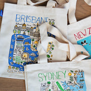 Julia Gash-Large Tote-Brisbane