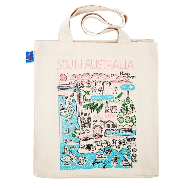 Julia Gash-Large Tote-South Australia