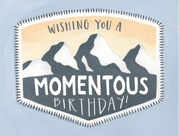 1Canoe2-Card-Momentous Birthday