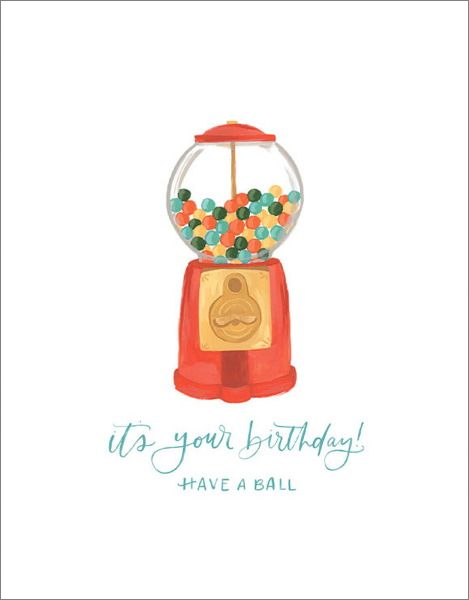 1Canoe2-Card-Gumball Birthday