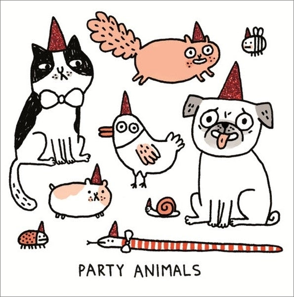 Ohh Deer-Card-Party Animals