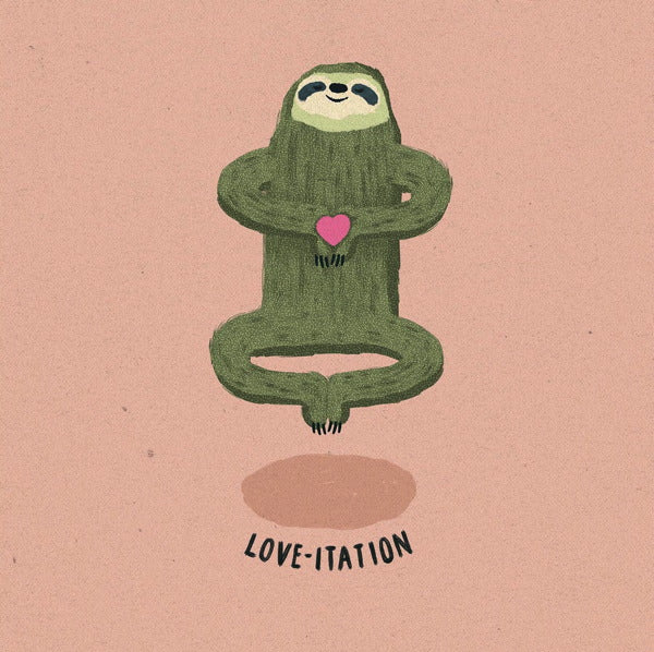 OHH DEER-CARD-LOVE-ITATION