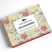 Pepin Press-Letter Writing Sets-William Morris