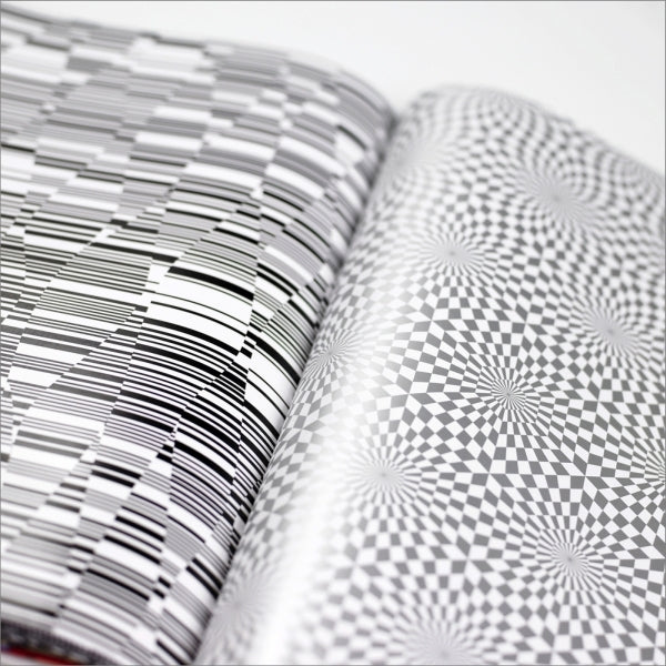 PEPIN PRESS-GIFT AND CREATIVE PAPERS BOOK-OP ART
